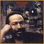 Marvin Gaye - Midnight Love album artwork