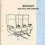 Rilo Kiley - Take Offs and Landings album artwork
