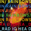 Radiohead - In Rainbows album artwork