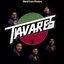 Tavares - Hard Core Poetry album artwork