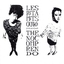 Les Rita Mitsouko - The No Comprendo album artwork