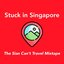 Stuck In Singapore : The Sian Can't Travel Mixtape