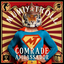 Comrade Ambassador - mp3 альбом слушать или скачать