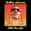 Stevie Wonder - Hotter Than July album artwork