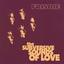 Frisbie - The Subversive Sounds of Love album artwork