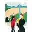 Brian Eno - Another Green World album artwork