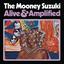 The Mooney Suzuki - Alive & Amplified album artwork
