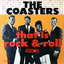 The Coasters - That Is Rock & Roll album artwork