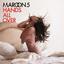 Hands All Over - mp3 альбом слушать или скачать