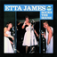 Etta James - Etta James Rocks the House album artwork