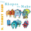 Mary Timony - The Shapes We Make album artwork