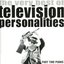 Part Time Punks (The Very Best Of Television Personalities)
