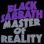 Master Of Reality (Digipak)