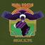 Mdou Moctar - Afrique Victime album artwork
