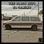 The Black Keys - El Camino album artwork