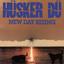 Hüsker Dü - New Day Rising album artwork