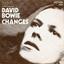 David Bowie - Changes album artwork