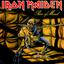 Iron Maiden - Piece Of Mind album artwork