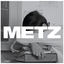 METZ - METZ album artwork