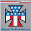 The Hellacopters - Respect the Rock America album artwork