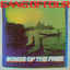 Gang of Four - Songs of the Free album artwork