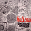 Hollows - Hollows album artwork