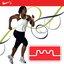 Serena Williams' Interval Run