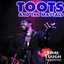 Toots & The Maytals - Time Tough: The Anthology album artwork