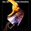 Gel Set - Tone Invasion album artwork