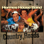 Hermes House Band - Country Roads album artwork
