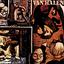 Van Halen - Fair Warning album artwork