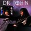 Dr. John - Television album artwork