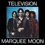 Television - Marquee Moon album artwork