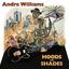 Andre Williams - Hoods and Shades album artwork