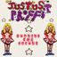Justus Proffit - Burning the Ground album artwork