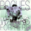 The Pogues - Waiting for Herb album artwork