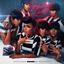 Janelle Monae - The Electric Lady album artwork