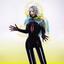 Björk - Vulnicura album artwork
