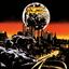 Thin Lizzy - Nightlife album artwork