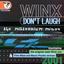 Don't Laugh - mp3 альбом слушать или скачать