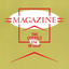 Magazine - The Correct Use Of Soap album artwork