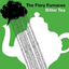 The Fiery Furnaces - Bitter Tea album artwork