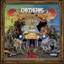 EarthGang - Mirrorland album artwork