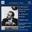 Strauss, R.: Burleske / Schumann: Piano Concerto in A Minor / Carnaval (Arrau) (1939-46)
