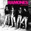 Ramones - Rocket To Russia album artwork