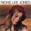 Rickie Lee Jones - Rickie Lee Jones album artwork