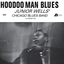 Junior Wells - Hoodoo Man Blues album artwork