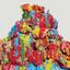 Battles - Dross Glop album artwork