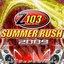 Z103.5 Summer Rush 2009