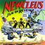 Newcleus - Jam on Revenge album artwork